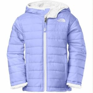 The North Face | Reversible Mossbud Swirl Coat